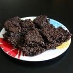 "Recipe Collection: ""Sneak Peek"" Recipe Chocolate Brownies"