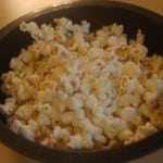 Recipe Collection: Popcorn