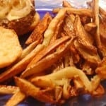Recipe Collection: Seasoned Fries