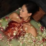 Monday Health & Wellness: Soothing Herbal Bath