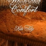 Wholesome Comfort, Coming Jan. 16