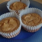 Recipe Collection: Coconut Gingerbread Muffins