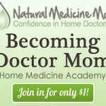 Monday Health & Wellness: Doctor Mom Review