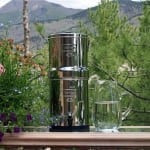 Want Clean Water? WIN a Berkey Water Filter!