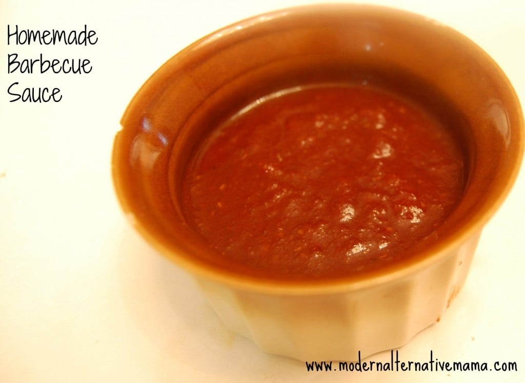 Recipe Collection: Barbecue Sauce