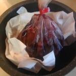 liver in bag