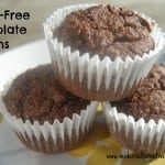 Recipe Collection: Healthy Chocolate Muffins
