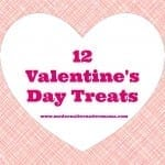 12 Valentine's Day Treats