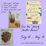 Monday Health & Wellness: Unlock Health Challenge #3