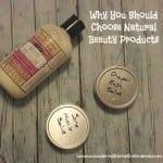 choose natural products edit