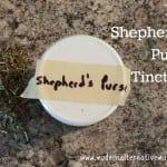 Shepherd's Purse finished edit