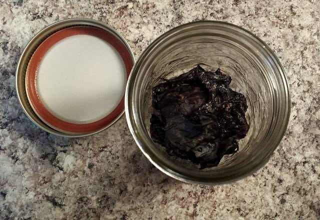 How to Make a Placenta Tincture