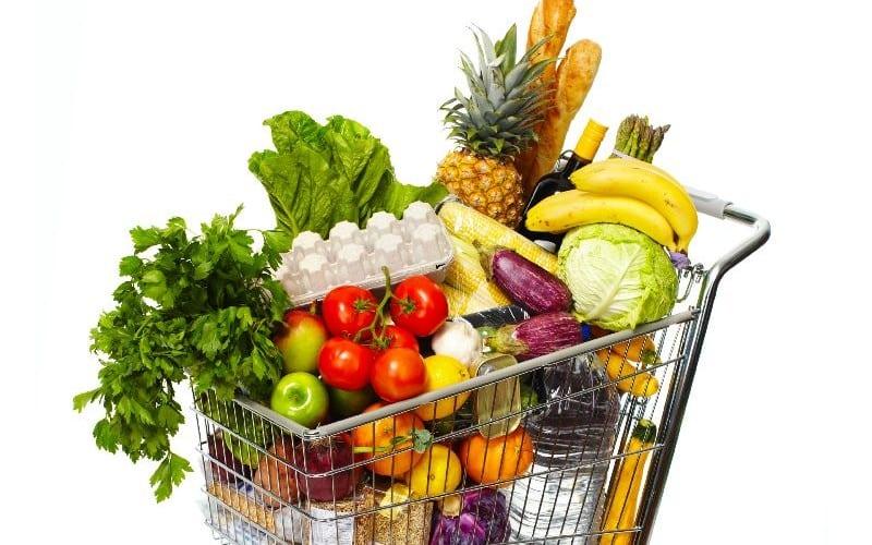 10 Key Frugal Food Items