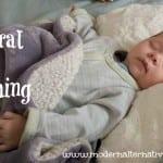 natural baby teething