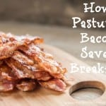 pastured bacon