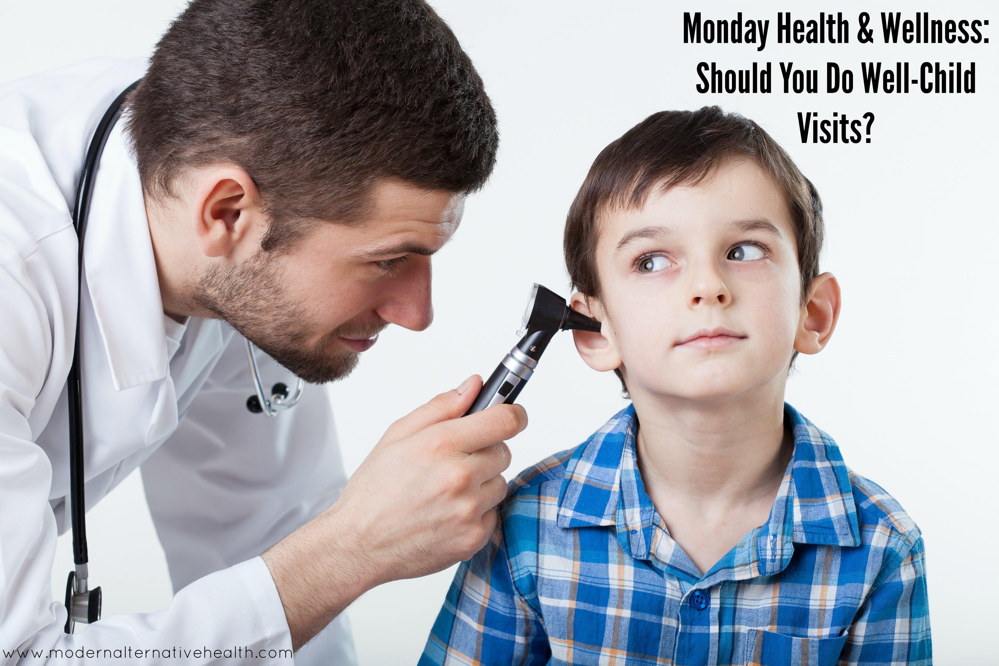 2e4cd6fa73d7 Monday Health   Wellness  Should You Do Well-Child Visits  - Modern ...