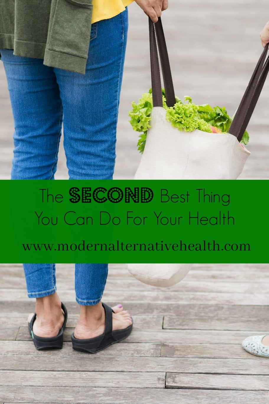 The Second Best Thing You Can Do For Your Health