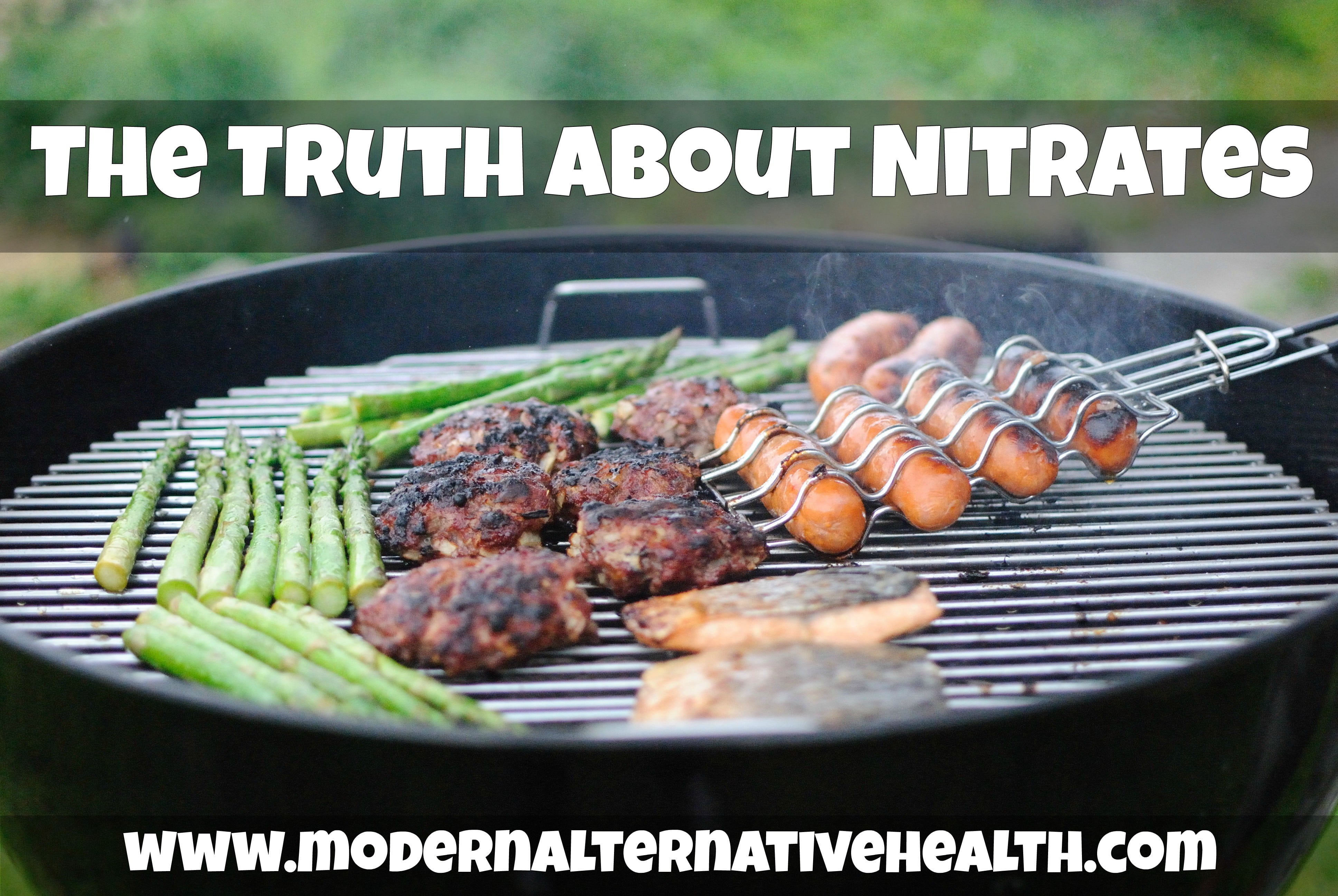 The Truth About Nitrates: 5 Facts to Know