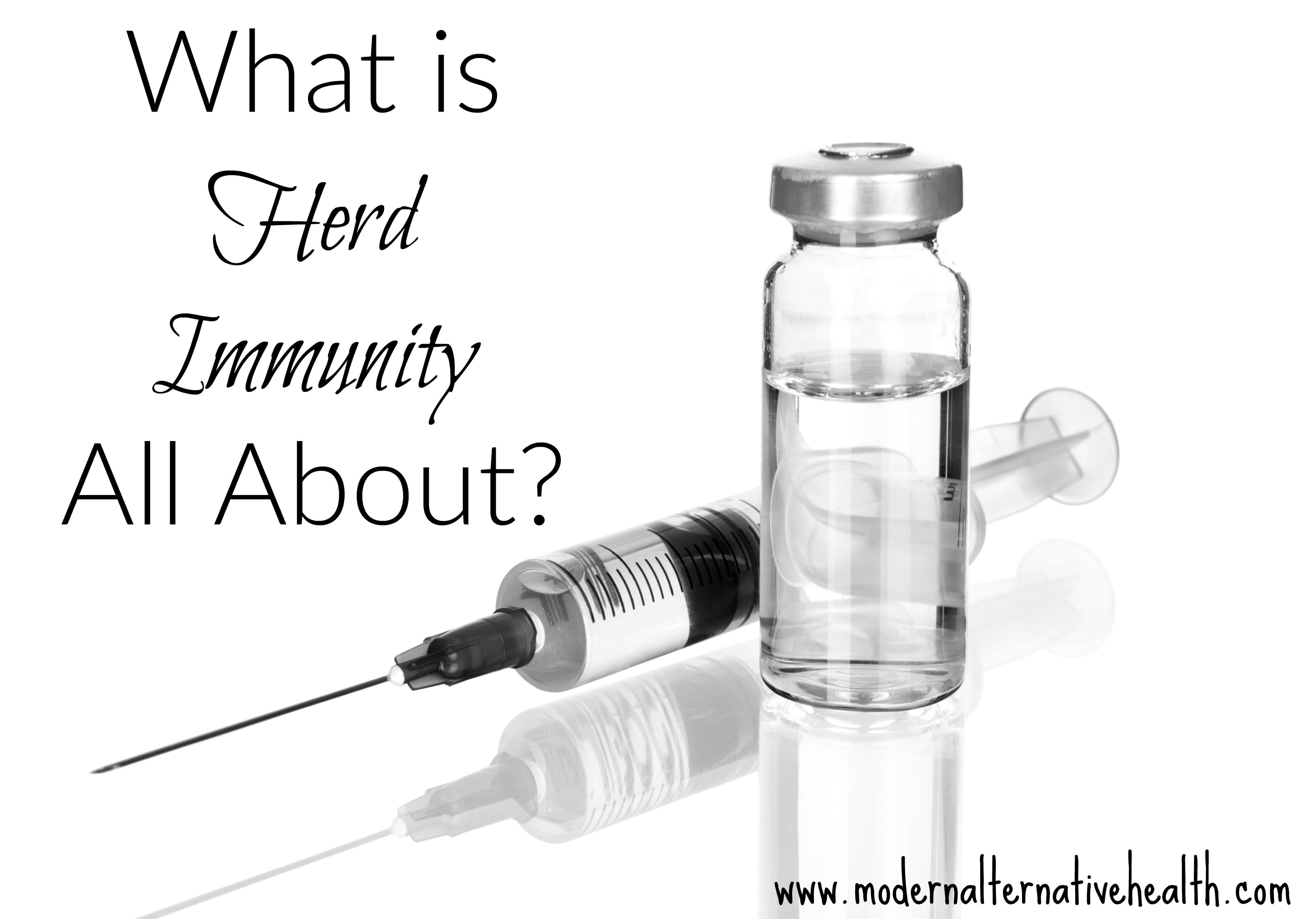 What is Herd Immunity All About