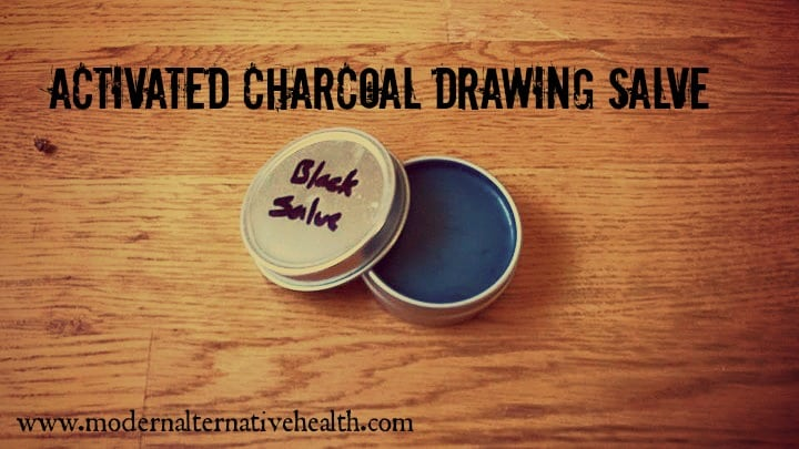 Activated Charcoal  <a class=