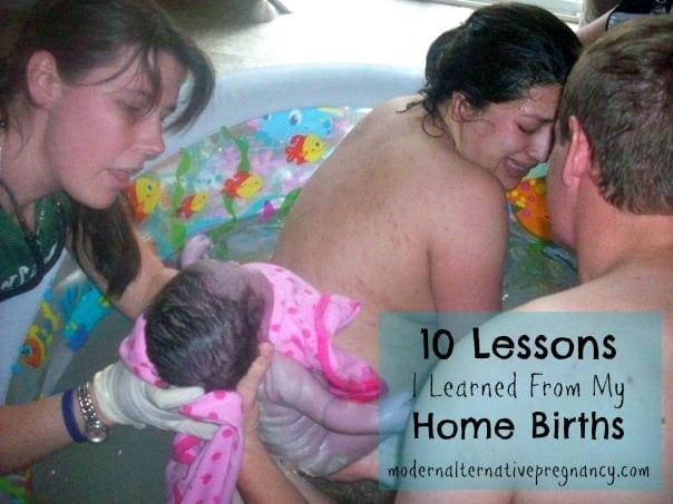 homebirthlessons