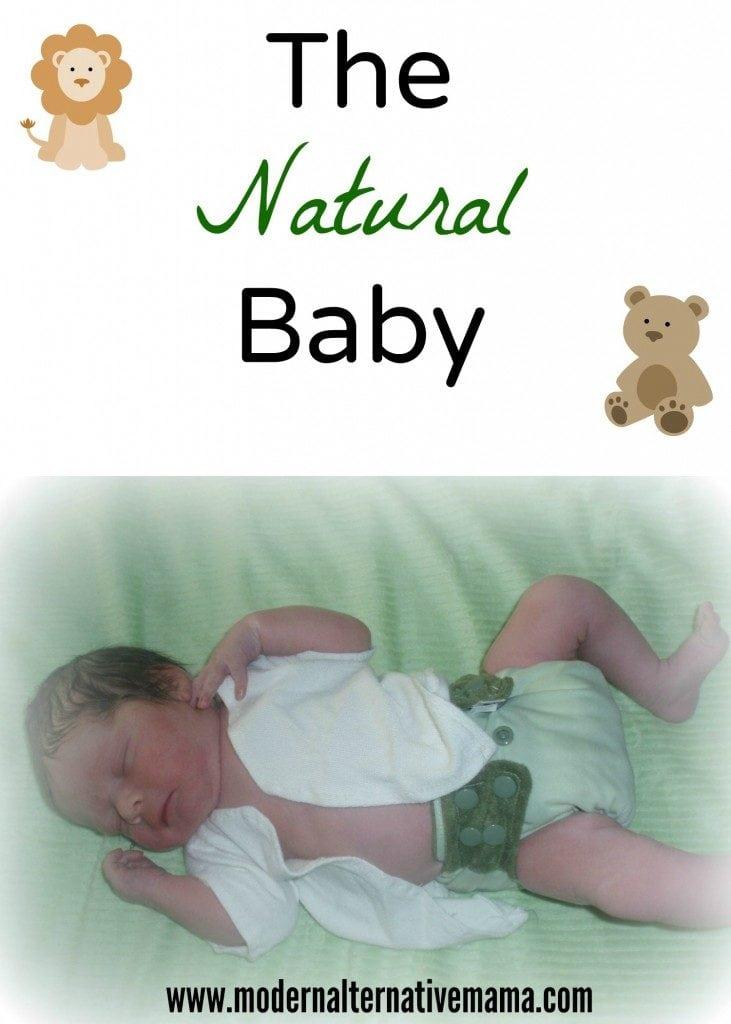 natural baby 2 LIVE