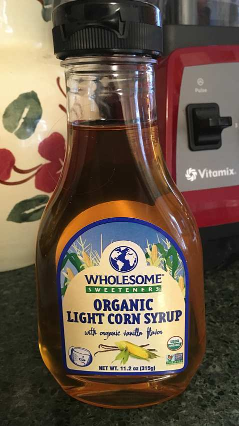 The Syrup Can Be Measured By Weight MLg Or Volume To Yield Exactly 50 75 100 Grams Of Pure Glucose Without Any Harmful Additives And Dissolved In