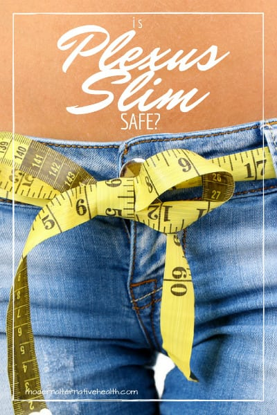 Is Plexus Safe? The Truth About Plexus Slim | Modern Alternative Health